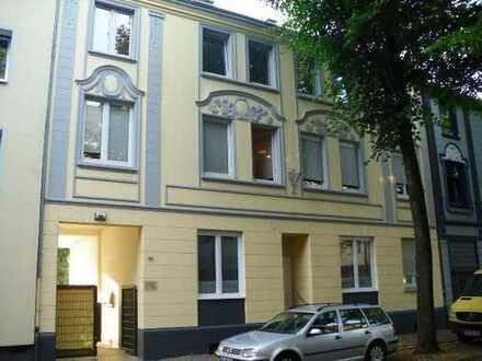3 Zi. ETW mit Büro im EG 80m2,Jugendstilhaus in Dellwig