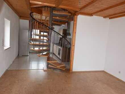 attraktive 3-Zimmer Maisonette Wohnung