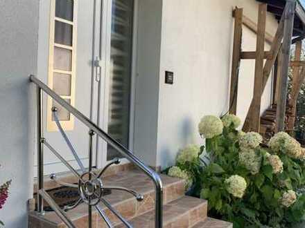 Großzügiges Wohnen mit Terrasse und Garten - 4 Zi. in Pyrbaum