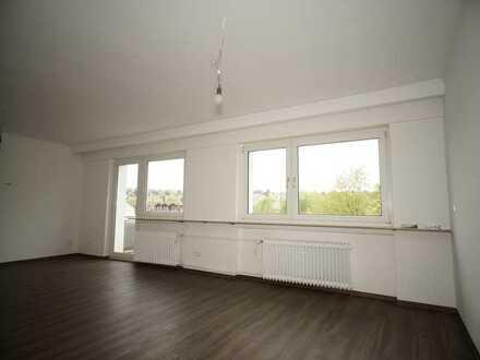 Schöne 2 Zimmer Wohnung mit Freisitz und großem Garten, in Zentraler Lage