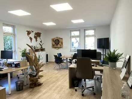 Büro- oder Praxisflächen zu vermieten