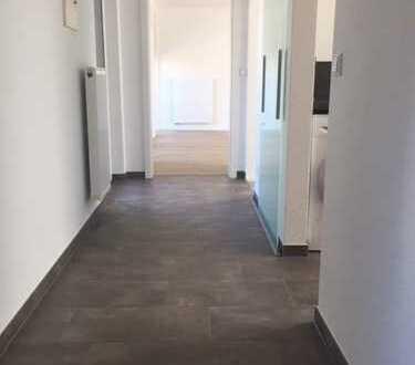 Komplett sanierte, helle 2 Zimmer Wohnung im Zentrum von Simmern
