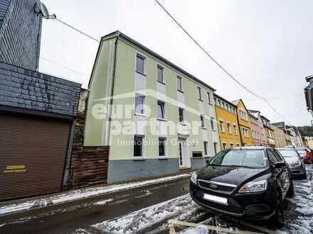 Erstbezug: Schicke Wohnung im Stadtzentrum von Idar!