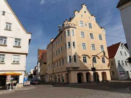 Großzüge 3 Zimmer Wohnung im Herzen von 89415 Lauingen
