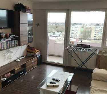 Traumhafte 4 Zimmerwohnung mit Balkon