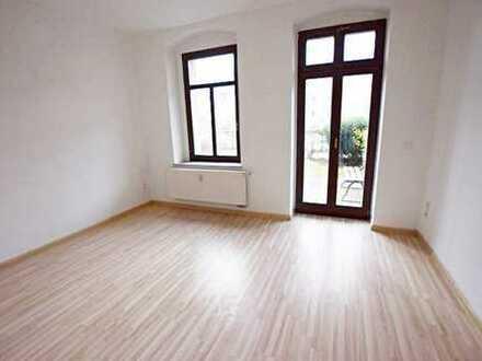 Attraktiv ausgestattete Terrassenwohnung in angenehmer Wohnlage!