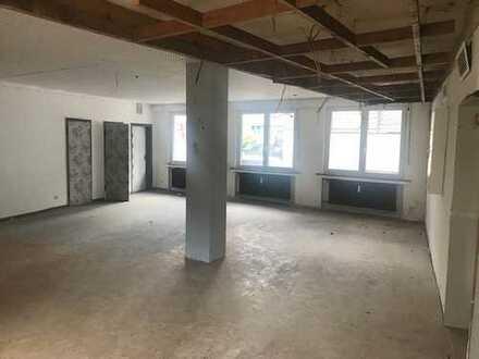 Ladenlokal , Café, Gaststätte oder Büro zentral in Werden zu vermieten
