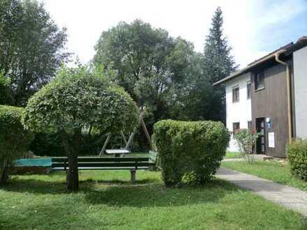 München-Fasanerie * Natur trifft Großstadt * provisionsfreie Wohnung in traumhafter Lage