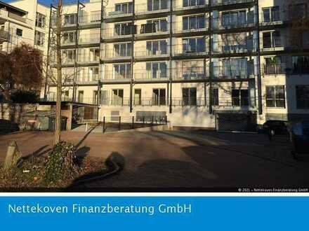 Top-Studentenwohnung! zentrale Lage mitten in Bonn-Beuel!