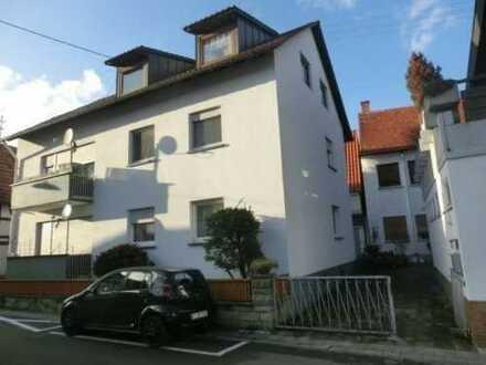 Gebäudeensemble - bestehend aus zwei Immobilien - für Bauträger oder Privatinteressenten!