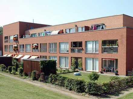 ++Schöne 2 Zimmerwohnung in Hoppegarten mit WBS++