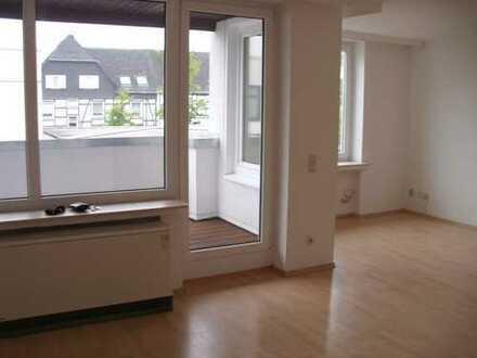 Freundliche 3 Zimmerwohnung in der Fußängerzone MIT BALKON