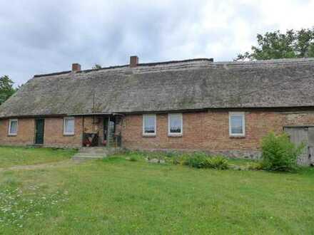 ☆ ☆ ☆ ☆ ☆ Altes Bauernhaus in der Feldberger Seenlandschaft sucht neue Bewohner ☆ ☆ ☆ ☆ ☆