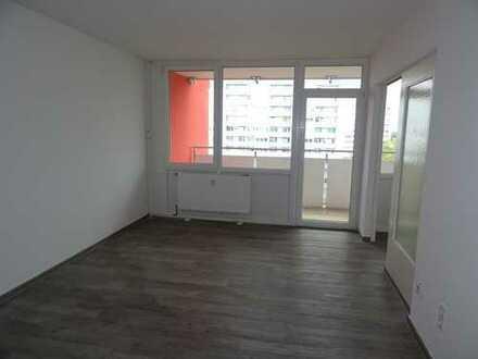 44 m² Singleglück