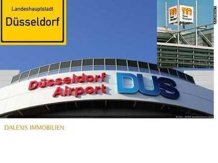 Düsseldorf-Lohausen: Etabliertes Messe- und Flughafenhotel
