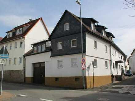 Einfamilienhaus im alten Ortskern von Fischbach