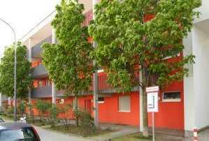 3-Zimmer-Terrassen-Wohnung FÜR ROLLSTUHLFAHRER in Milbertshofen