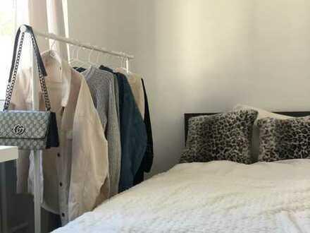 Schönes und Helles Zimmer in WG in der Nähe der City-Galerie