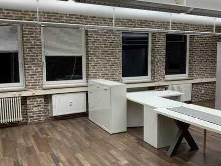 Moderner Büroraum zu vermieten