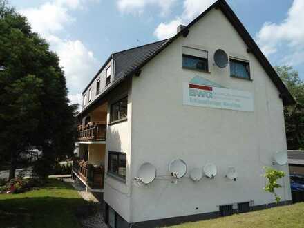 Erschwingliche und gepflegte 3,5-Zimmer-DG-Wohnung in Boppard-Buchholz