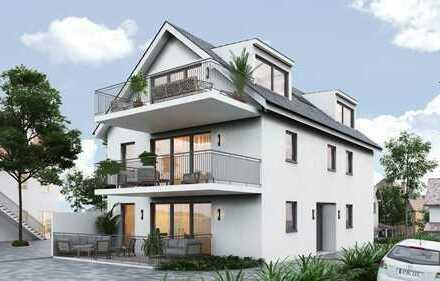 Provisionsfrei Neubau 3-Zimmer EG-Wohnung in Zentrale Lage von Griesheim