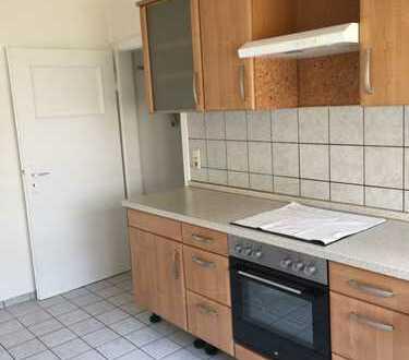 1-Zimmer-Erdgeschosswohnung Mannheim Neckarstadt-West