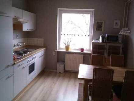 Gemütliche 2-Zimmer-Wohnung mit EBK, Balkon und Vollbad
