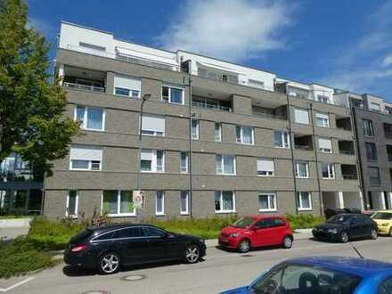 BETREUTES WOHNEN!!! Barrierefreie 3-Zimmer-Wohnung KA-Südweststadt