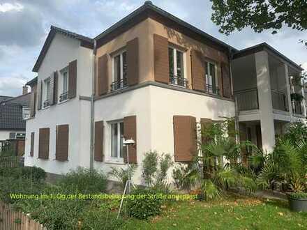 Stilvolle Maisonette-Wohnung für individuelles Wohnen in Ludwigshafen