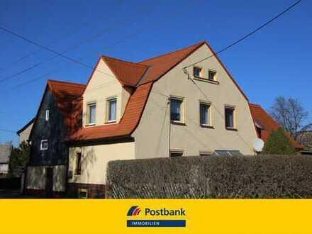 Gemütliches Einfamilienhaus mit Ausbaupotenzial