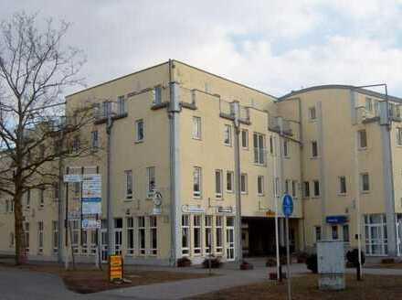Attraktive 2-Zimmer- Penthouse-Wohnung (Neubau 2018) in 06772 Gräfenhainichen OT Zschornewitz