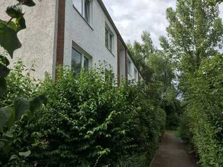 Helle 3-Zimmer-Erdgeschoss-Wohnung in Burgwedel
