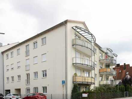 Schöne helle 3-Zimmer-Wohnung Nähe Hauptbahnhof