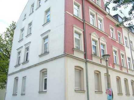 Gemütliche 3-Raum-Dachgeschoßwohnung!