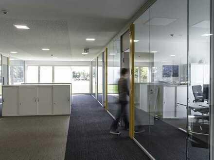 Elegante Büroetage nahe Autobahnring