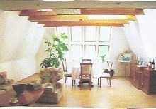 4 Zimmer Wohnung in Waldlage für besondere Ansprüche