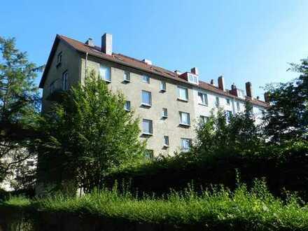 2 Zimmer Wohnung mit Balkon zu Verkaufen