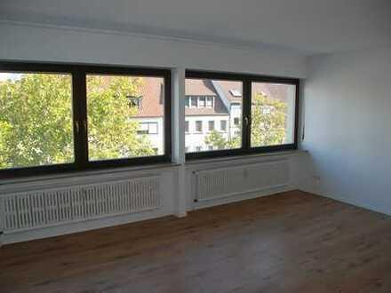 Ansprechende, gepflegte 6-Zimmer-Wohnung zur Miete in der Innenstadt von Schweinfurt