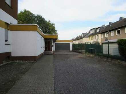 Betriebsgebäude mit Büroräumen / Halle / Lager / Werkstatt / Garage / Castrop - Rauxel