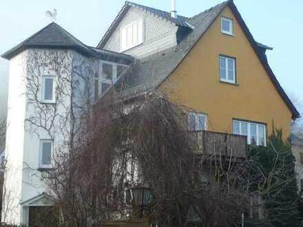 Helle Maisonette-Wohnung