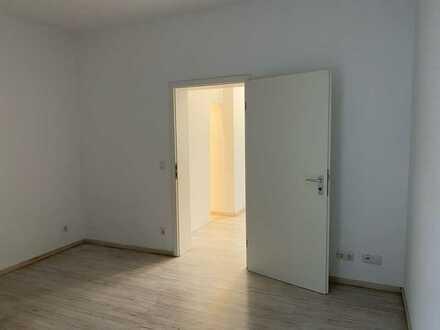 Gepflegte und renovierte 1-Zimmer-Wohnung