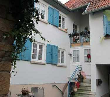 Kleine Doppelhaushälfte in Freinsheim