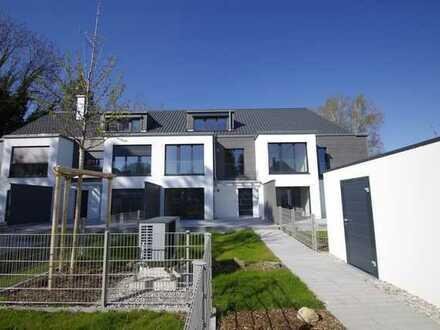 Wunderbares Familienzuhause: Öko-Reihenmittelhaus in Super Lage Lochhausen mit Garage
