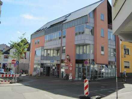 Praxis / Bürofläche im Herzen von Homburg