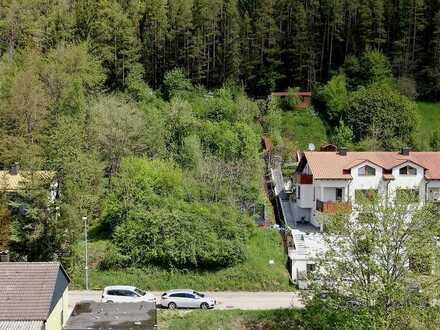 verwirklichen Sie Ihr Traumhaus auf 1.250 m2 Grundstück und genießen Sie den tollen Ausblick