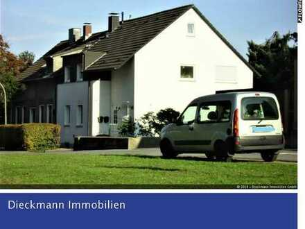 Zweifamilienhaus in Dortmund-Asseln für Kapitalanleger!!