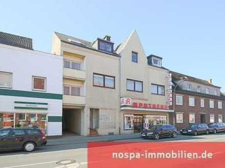 Wohn- und Geschäftshaus in zentraler Lage von Schleswig!