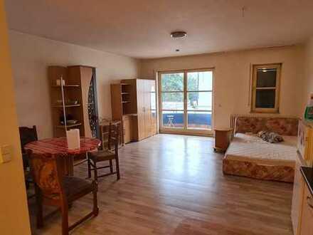 Schöne 1 Zimmer Wohnung zu Miete