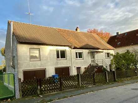 Einfamilienhaus in Michelstadt - Vielbrunn
