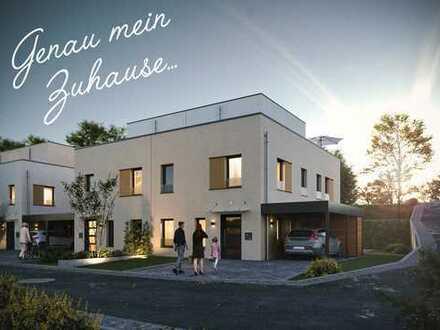 Großzügige Doppelhaushälfte inklusive Außenanlagenbau in traumhafter Lage